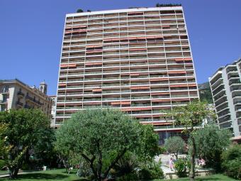 Europa - Immeuble Monaco - Place des Moulins, Monaco