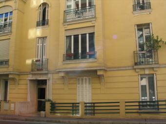 Flor Palace - Building Monaco - 24, av. de Grande Bretagne, Monaco