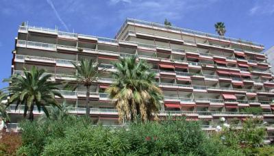 Les Floralies - Building Monaco - 1-5, av. de Grande Bretagne, Monaco