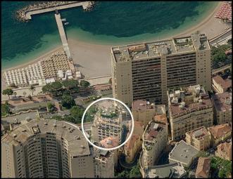Floridian Palace - Building Monaco - 21, bd. du Larvotto, Monaco