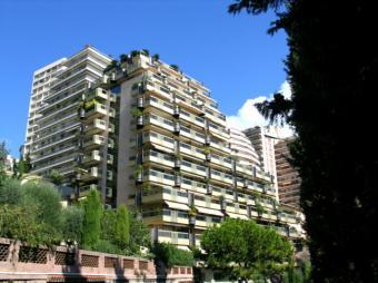 Garden House - Residenza Monaco - 79, bd. du Jardin Exotique, Monaco