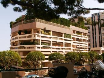 George V - Residenza Monaco - 14, av. de Grande Bretagne, Monaco