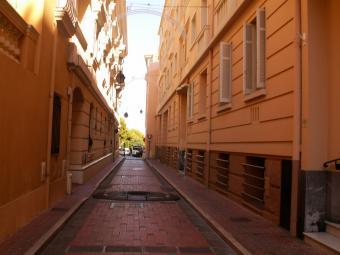 Le Giardinetto - Building Monaco - 22, rue Emile de Loth, Monaco