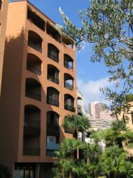 Giotto - Residenza Monaco - 2, av. des Papalins, Monaco