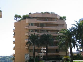 Herakleia - Building Monaco - 2, bd. du Jardin Exotique, Monaco