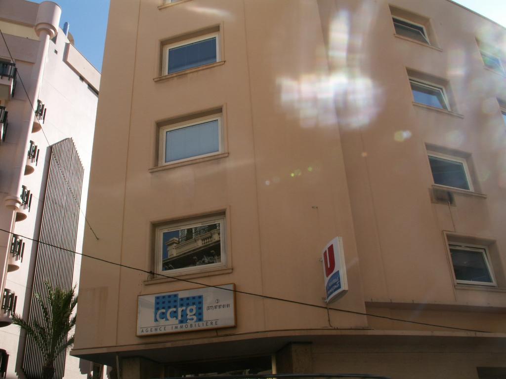 Appartements vendre ou louer dans l 39 immeuble labor for Chambre de commerce monaco