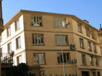 Mercure - Building Monaco - 14, av. Crovetto Frères, Monaco