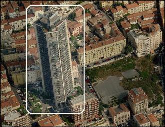 Le Millefiori - Immeuble Monaco - 1, rue des Genêts, Monaco