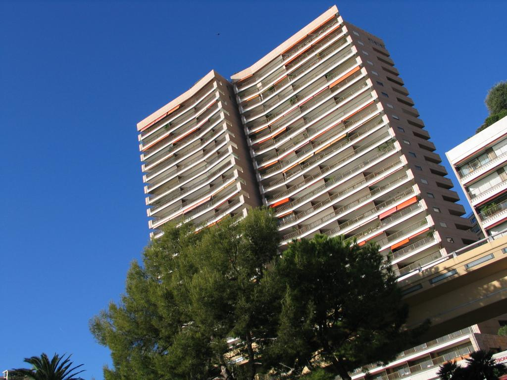 Apartments To Sell Or To Rent In The Building Le Mirabeau
