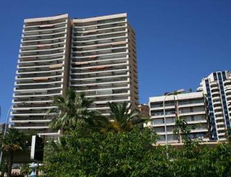 Le Mirabeau - Building Monaco - 2, av. des Citronniers, Monaco