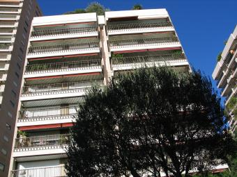 Le Mirabel - Building Monaco - 4, av. des Citronniers, Monaco