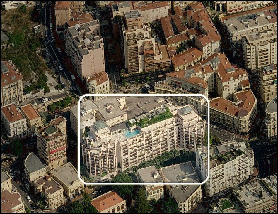 Apartments To Sell Or To Rent In The Building Monte Carlo Palace In Monte Carlo