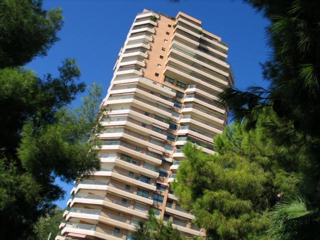 apartments to sell or to rent in the building monte carlo sun in