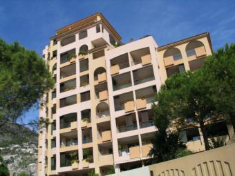 Monte Marina - Building Monaco - 31, av. des Papalins, Monaco