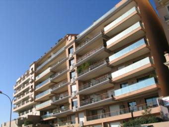 Le Parador - Immeuble Monaco - Bd. Rainier III, Monaco