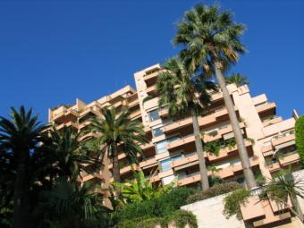 Parc Saint Roman - Residenza Monaco - 7, av. de Saint Roman, Monaco