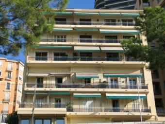 Les Princes - Building Monaco - 7, av. d'Ostende, Monaco