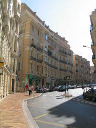 Radieuse - Building Monaco - 24, bd. d'Italie, Monaco