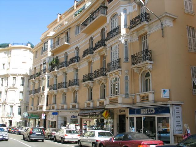Appartements vendre ou louer dans l 39 immeuble radieuse for Chambre de commerce monaco