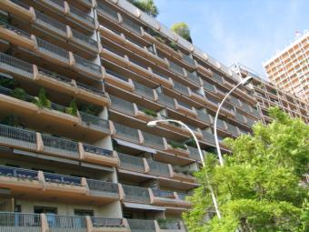 La Réserve - Building Monaco - 5, av. Princesse Grace, Monaco