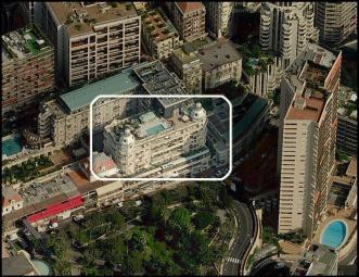 Le Metropole - Building Monaco - 17, av. des Spélugues, Monaco