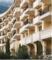Résidence Saint Georges - Residenza Monaco - 3, av. de l'Annonciade, Monaco