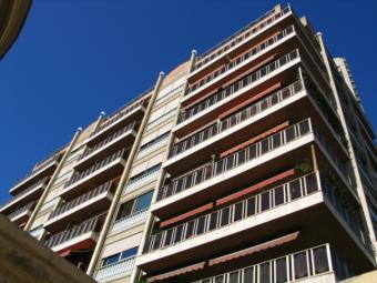 Riviera Palace - Building Monaco - 5, rue des Lilas, Monaco