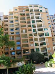 Rosa Maris - Building Monaco - 29, av. des Papalins, Monaco