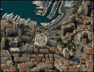 Royal - Immeuble Monaco - 13, bd. de Suisse, Monaco