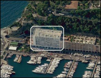 Ruscino - Residenza Monaco - 14, quai Antoine 1er, Monaco