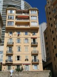 Palais Saint-Pierre - Building Monaco - 32, bd. d'Italie, Monaco