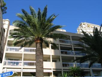 San Juan - Building Monaco - 15, bd. du Larvotto, Monaco