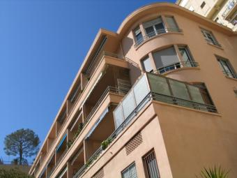 Santa Monica - Immeuble Monaco - 6 bis, bd. d'Italie, Monaco