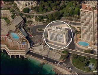 Sardanapale - Residenza Monaco - 2, av. Princesse Grace, Monaco