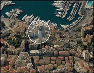 Schuylkill - Building Monaco - 19, bd. de Suisse, Monaco