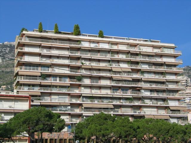 Appartement A Louer A Monaco
