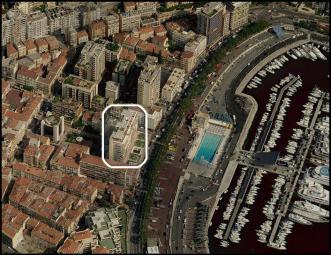 Shangri-La - Building Monaco - 11, bd. Albert 1er, Monaco