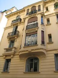 Palais Sijean - Residenza Monaco - 28, av. de Grande Bretagne, Monaco