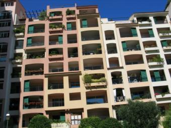 Sporades - Immeuble Monaco - 35, av. des Papalins, Monaco