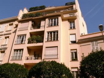 Stella Mare - Immeuble Monaco - 20, av. de Grande Bretagne, Monaco