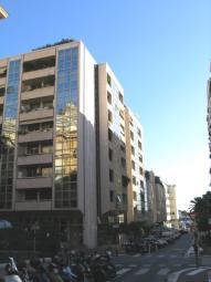 Suffren - Building Monaco - 7, rue Suffren Reymond, Monaco
