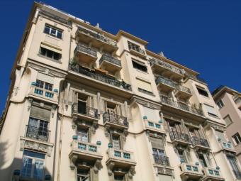 Villa Tergeste - Building Monaco - 51, bd. du Jardin Exotique, Monaco