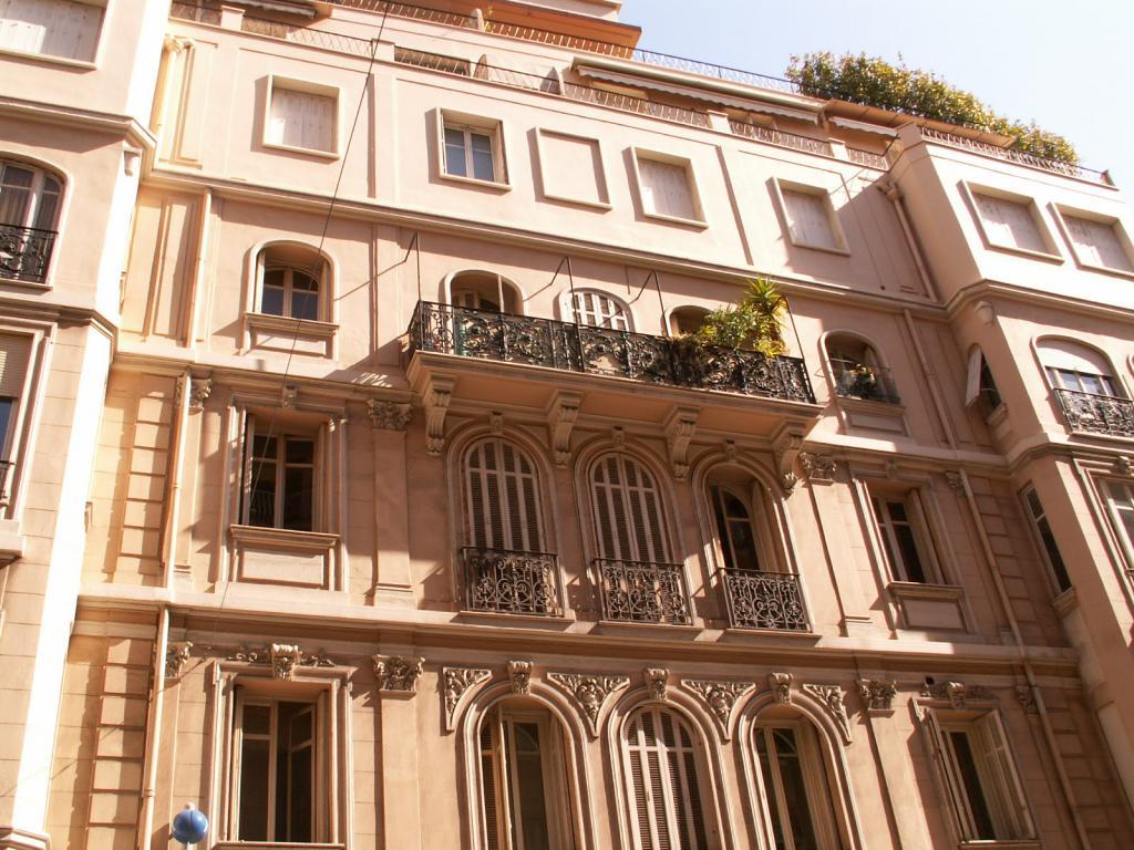 Appartements vendre ou louer dans l 39 immeuble palais de for Chambre immobiliere monaco