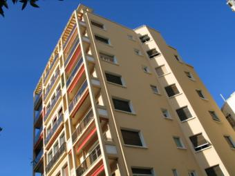 Le Trianon - Building Monaco - 30, bd. de Belgique, Monaco