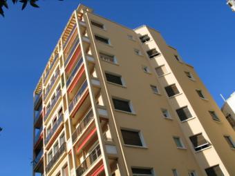 Le Trianon - Immeuble Monaco - 30, bd. de Belgique, Monaco