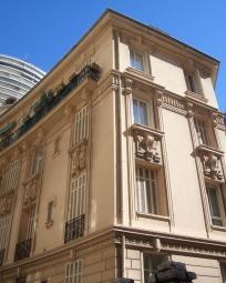 Vallon Fleuri - Building Monaco - 2, descente du Larvotto, Monaco