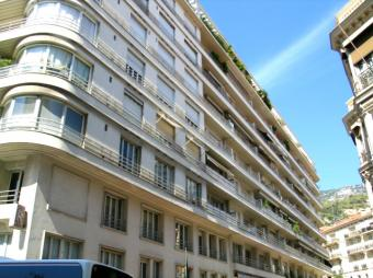 Victoria - Building Monaco - 13, bd. Princesse Charlotte, Monaco