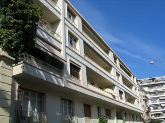 Westmacott - Building Monaco - 8, rue Bellevue, Monaco