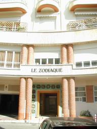 Le Zodiaque - Building Monaco - 15, av. Crovetto Frères, Monaco