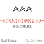 AAA Monaco Town & Sea immobilier Monaco